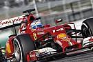 Vettellel újra bajnok lehet a Ferrari és valószínűleg az is lesz, csak idő kérdése