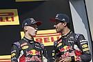 A Red Bullnál mindent lehet, amíg béke van - nem úgy, mint a Vettel-Webber párosnál