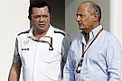 A McLaren bocsánatot kért a rajongóktól, amiért még mindig nem jelentette be a jövő évi párosát