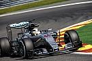 Hamilton érinthetetlen volt az időmérő előtt! Rosberg második Vettel és Räikkönen előtt! Megkotlott a McLaren Alonso alatt