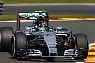 Ha Rosberg nem szedi össze magát az időmérőkön, esélye sem lesz Hamilton ellen