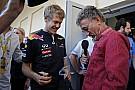 Eddie Jordan: Vettelnek észnél kellett volna lennie, mielőtt nyíltan kritizálja a Pirellit!