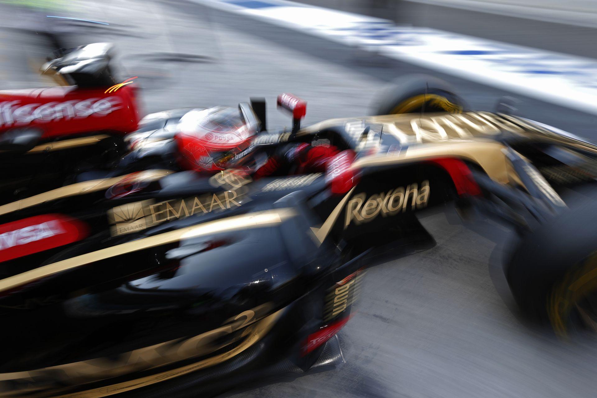 Már hétfőn pont kerülhet a Lotus-Renault sztori végére!