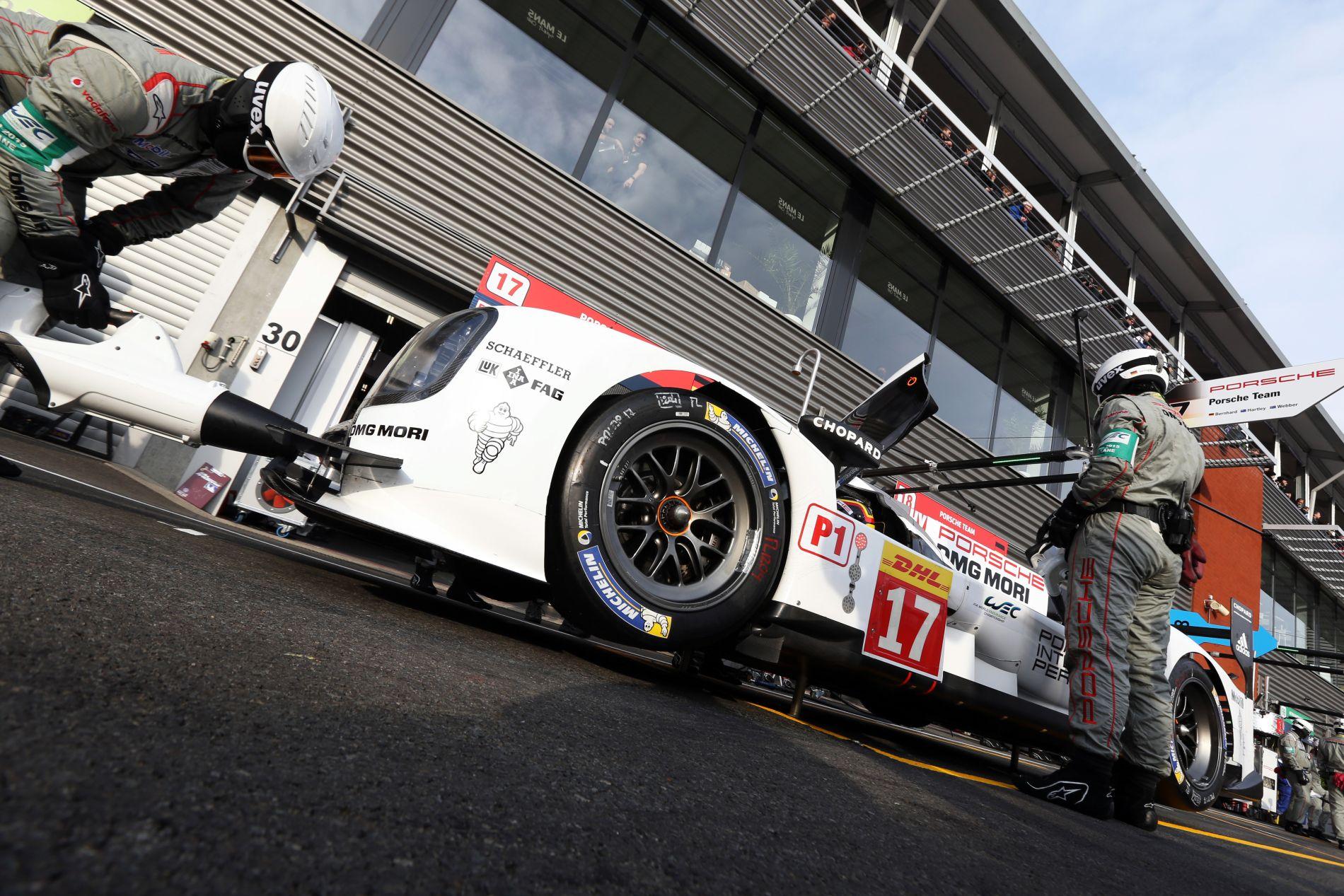 A Michelin továbbra is kitart álláspontja mellett: nyitott a gumiháborúra az F1-ben