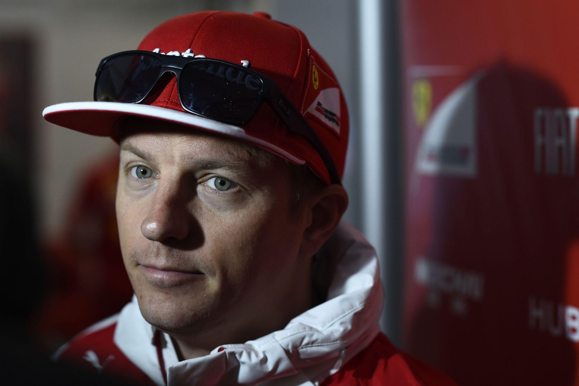 Raikkönennek már nincs jövője a Forma-1-ben? Alonso hiába egoista, pökhendi és kiskirály, egyértelműen a legjobb versenyző?