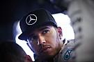 Eddie Jordan: Hamiltonból így nem lesz legenda!