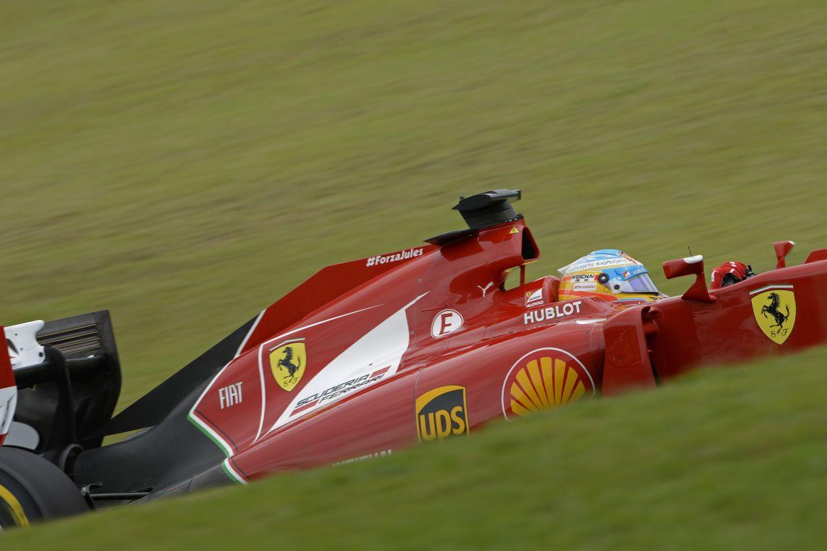 Áj-áj-áj: nem nagy ügy Alonso kifakadása, csak így szombat délután