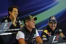 Vettel: nem kell gazembernek lenned, hogy győztes váljon belőled