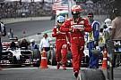 Vettel nem hibáztatja Alonsót a