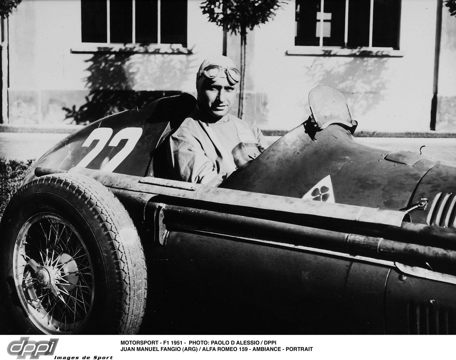 Exhumálják a legendás F1-es bajnok testét