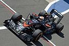 A McLaren lassan anyagi gondokkal is küzdhet majd?