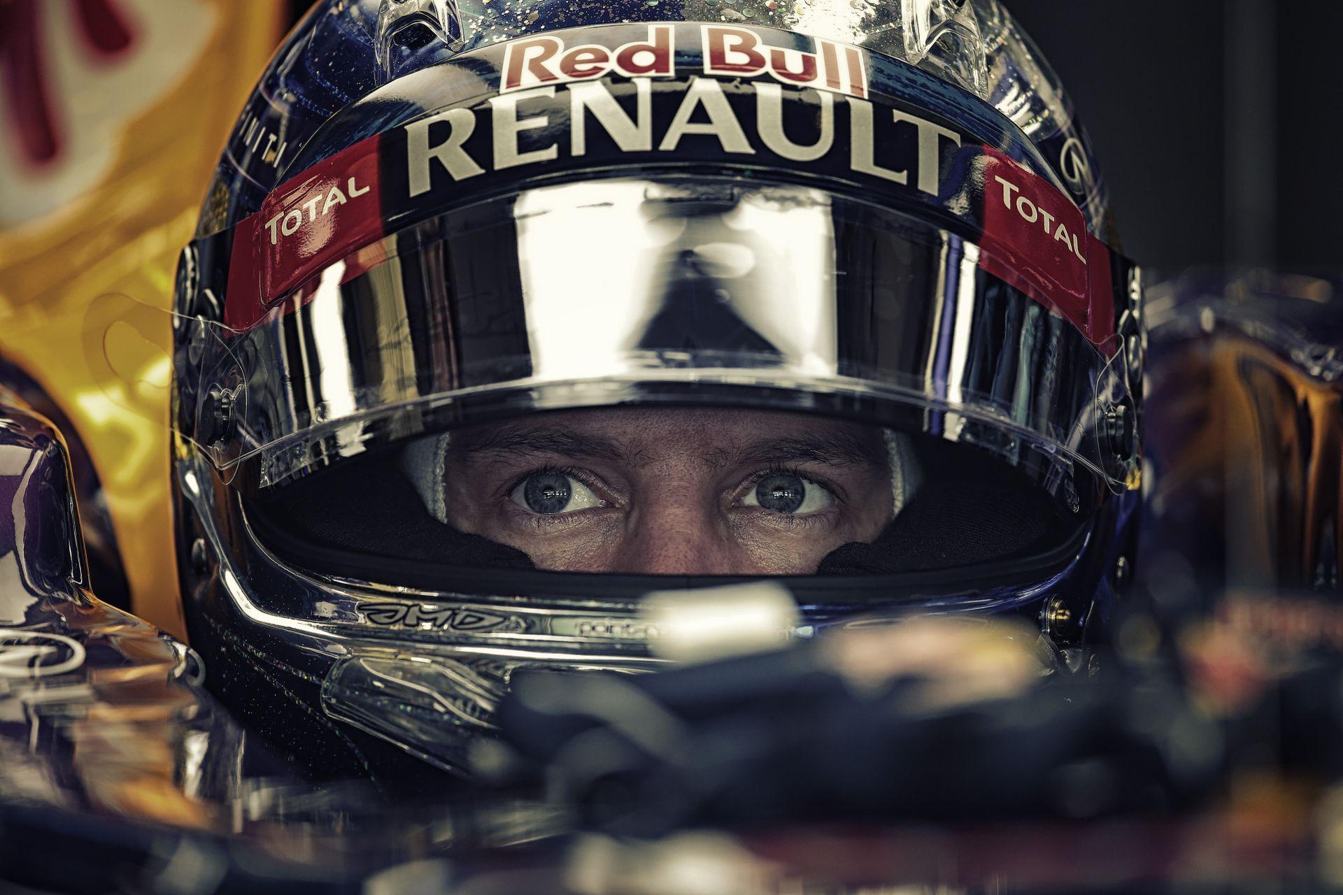 """A Ferrari örül Alonso távozásának? """"Vettel az, akire szüksége van most a Ferrarinak"""""""