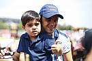 Nem kérdés, Massa a Forma-1-ben marad és 2016-ban is a Williamsnek fog versenyezni