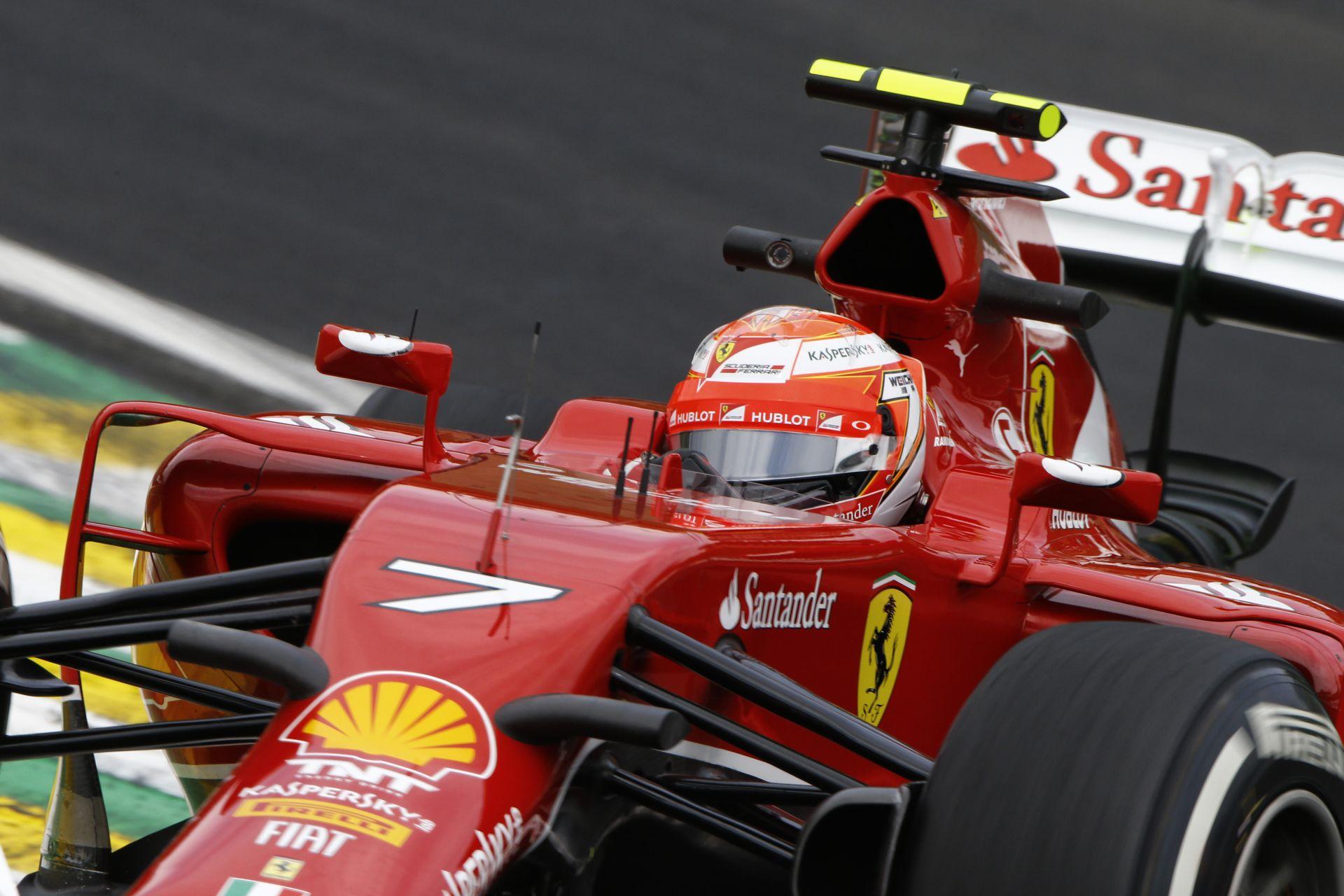 ÉLŐBEN: Már most bukás a 2015-ös Ferrari, Bottas ülhet Raikkönen helyére, Hamilton sorra nyerheti meg az unalmas bajnokságokat…
