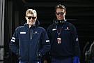 Ericssont meglepte, hogy a Sauber ilyen korán hosszabbított vele