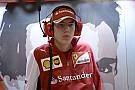 Marciello: ma részben azért ülhettem autóba, mert Bianchi nem tudott