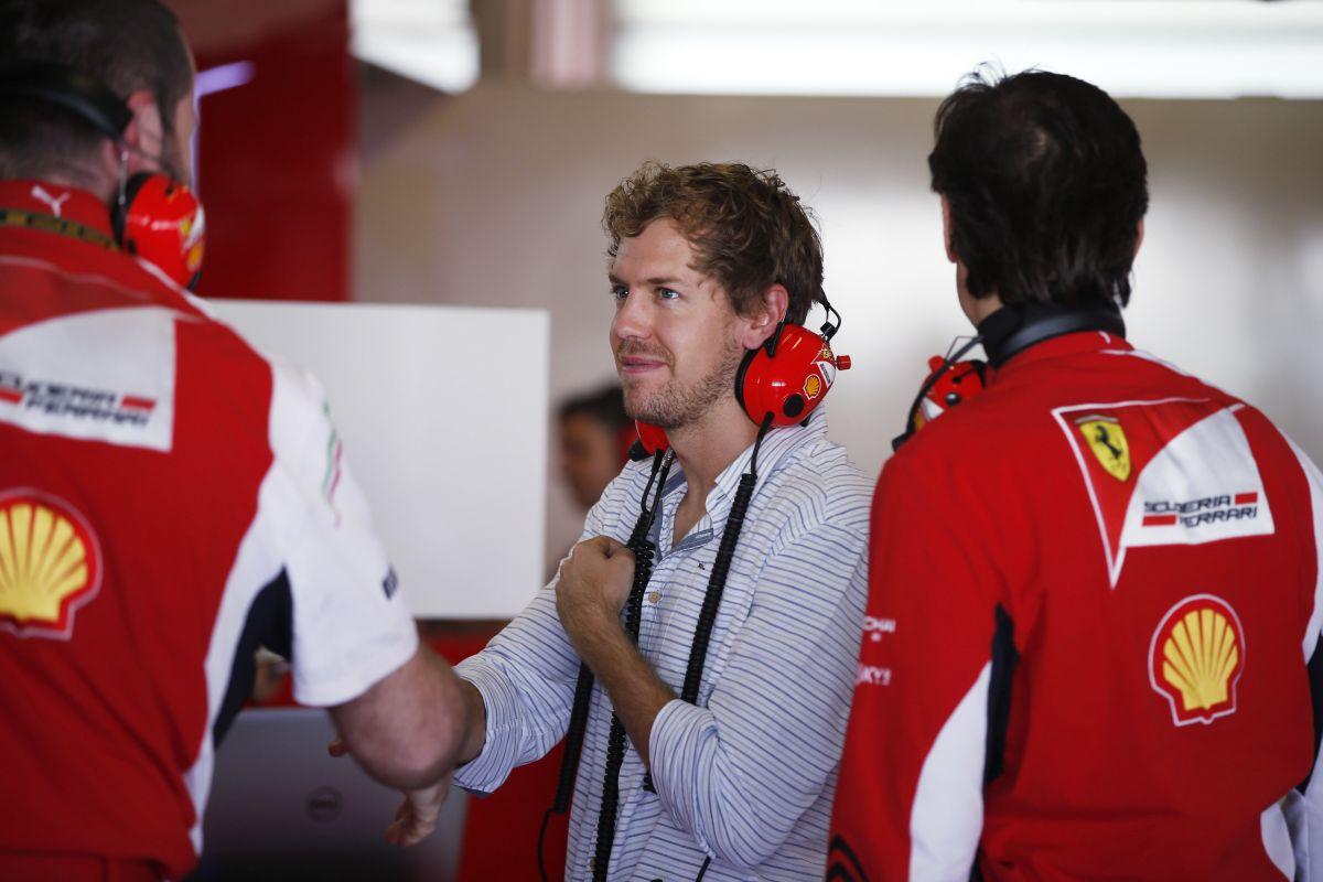 Kár, hogy Schumacher nem élheti át Vettel váltását: folytatódik a németek sikere a Ferrarinál
