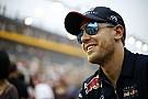 Vettel: Úgy döntöttem, hogy az év végén elhagyom a Red Bullt és máshol folytatom tovább!