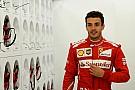A Ferrari elárulta, Bianchi kapta volna meg jövőre a harmadik autót Maranellóban