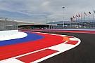 Ilyen az új orosz versenypálya a Forma-1-ben: Pályabejárás a Mercedesszel