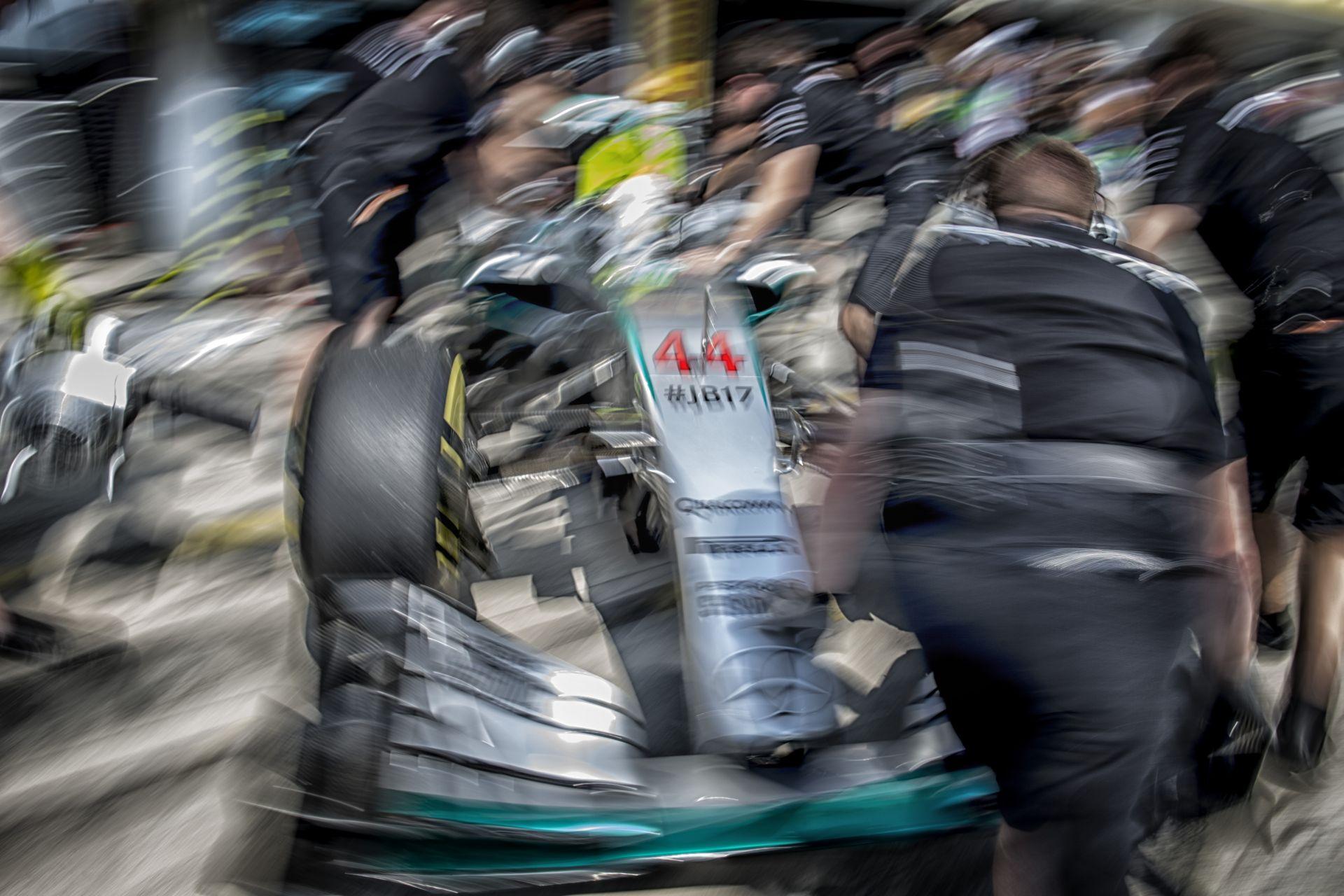 Úgyis Hamilton nyeri meg a Magyar Nagydíjat… De miért???!!!