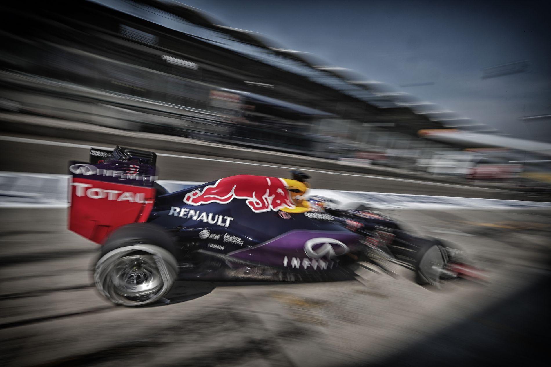 A Red Bull a Mercedes, a Toro Rosso a Honda motorjaira válthat az F1-ben?!