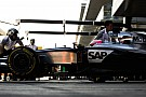 Fejlődött a McLaren Szocsiban, de nem igazán értik a dolgot: Button és Magnussen