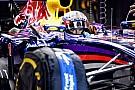 Red Bull: Kizártuk Vettelt a jövő évi autó fejlesztési tervéből! November 28-tól pedig szabad ember