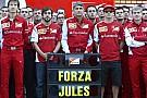 Élő F1-es műsorral jelentkezik az F1-live.hu: Új hírek Bianchiról, dögunalmas Orosz Nagydíj, Alonso-McLaren (18:00)