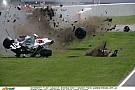 Kubica: A motorsport kockázatos és Bianchi balesete emlékeztetett a veszélyre