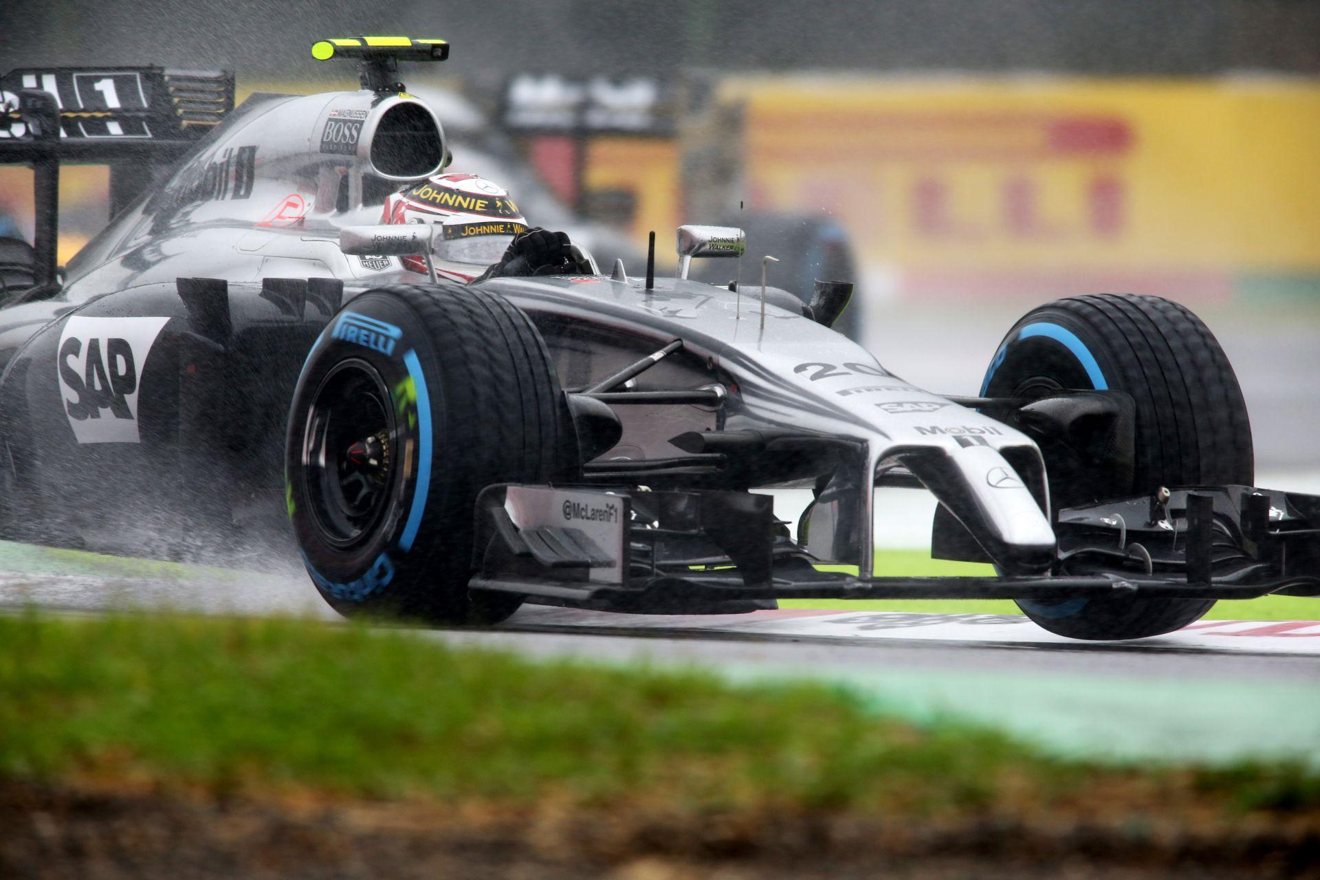 Egy Red Bull-klón lehet a McLaren-Honda jövőre