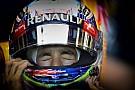 Ricciardo arcáról lehervadt a mosoly a kanadai időmérőn