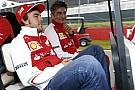 Raikkönen megérkezett a Ferrarihoz, Alonso pedig vezeti azt - vagy mindenki?