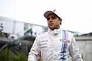 Massa: Nem volt korrekt Rosberg és nem értem miért nem kapott büntetést!