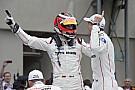 Button, Grosjean és a főnök is gratulált Hülkenbergnek