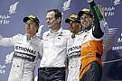 Fontos szerződéshosszabbítás a Mercedes F1-es csapatánál