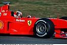 15 éve az A1-Ringen: Fantasztikus F1-es felvételek