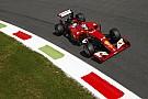 Ilyen hangosak az új F1-es motorok Monzában: Szépen szólnak a V6-osok