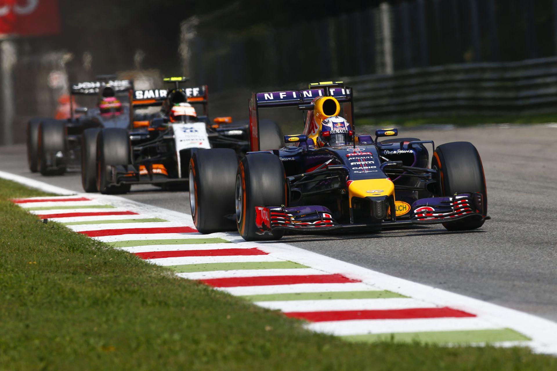 Történelmi változások a Forma-1-ben 2015-től: Három autóval versenyezhetnek tovább a csapatok