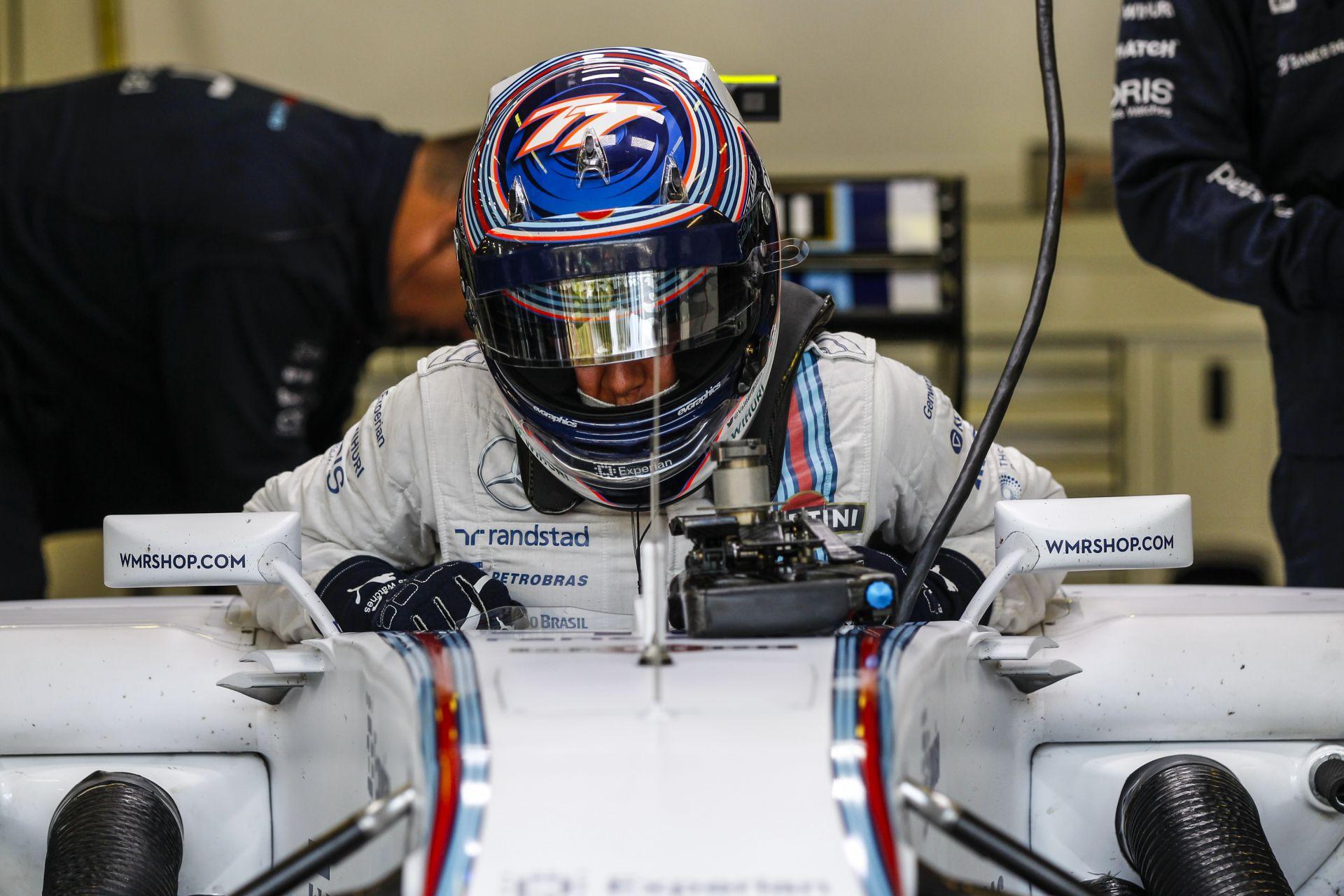 Bottas a Mercedes, a Red Bull, a McLaren és a Ferrari kedvéért sem hagyta volna el a Williamst