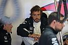 Alonso szerint jobb lett a McLaren a csomag révén, de messze még az alagút vége