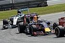 A Mercedesnél betelt a pohár: a Red Bull csak ne panaszkodjon!