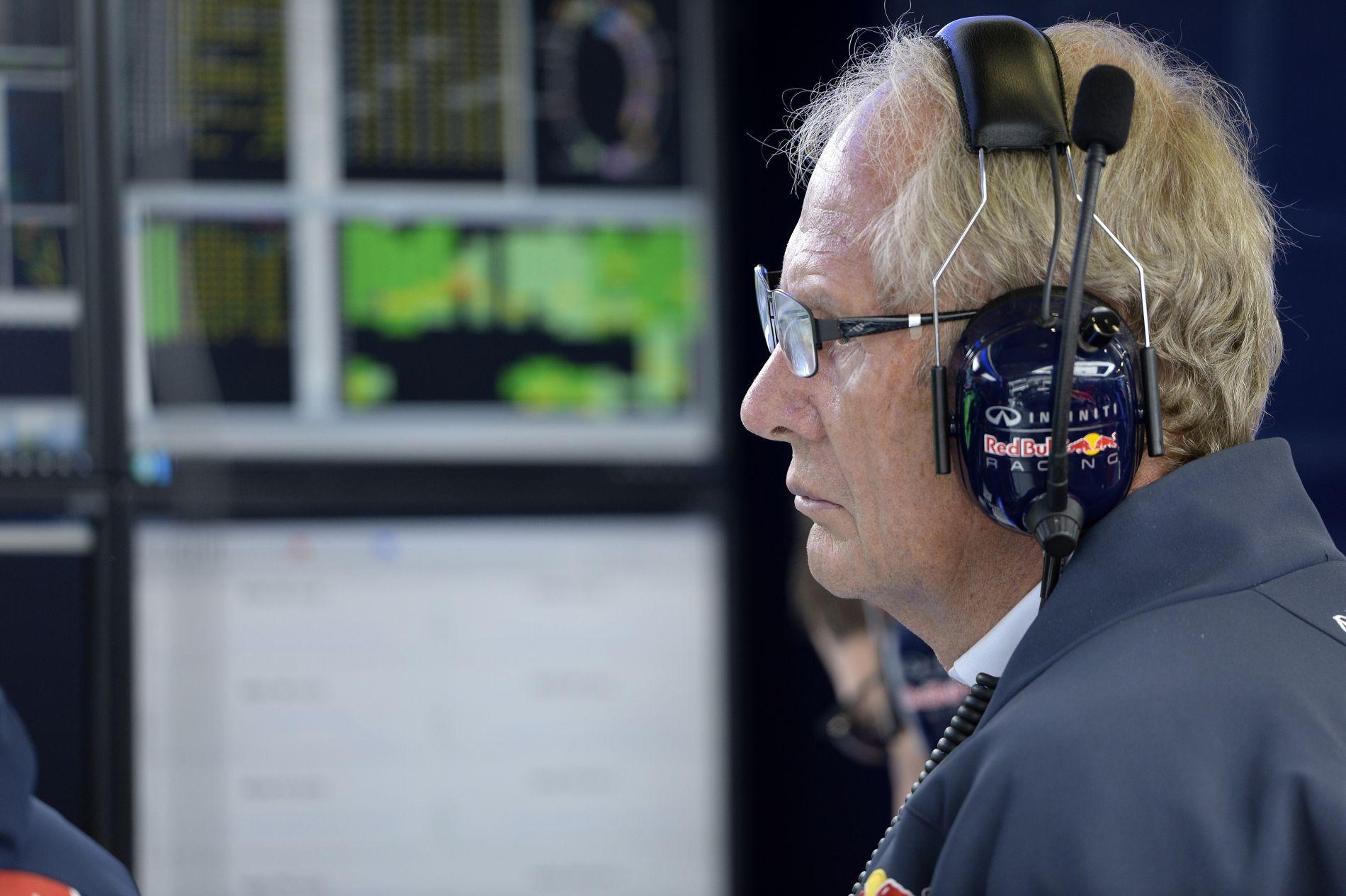 A Red Bull esélytelen a pontszerzésre hazai pályán: hó végén meeting a Renault-val