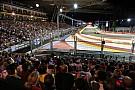 Izgalmas és kiszámíthatatlan versenyre számít a Pirelli Szingapúrban
