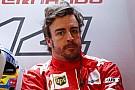 Alonso nem örül a pletykáknak, pláne, hogy Olaszországból indultak ki: furcsa céljuk lehet
