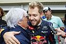 Vettel a megfelelő ember a Ferrari számára!