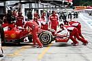 Räikkönen komoly gondban van - ez így nem lesz jó...