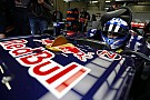 Megér egy kis fájdalmat az F1-teszt: Wittmann boldogan szállt ki a Toro Rossóból