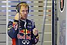 Vettel: Az biztos, hogy a Ferrarival lehet a legkülönlegesebb bajnoki címet nyerni az F1-ben