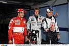 Barrichellót és Massát csinál Raikkönenből a Ferrari? Vettel vízhordója lehet, vagy már az?